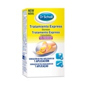 Dr Scholl Tratamiento Express Durezas