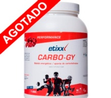 Etixx Carbo-Gy