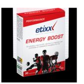 ETIXX ENERGY BOOST 30 CAPSULAS