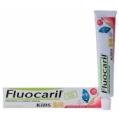 Fluocaril Junior 2-6 Años
