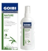 Goibi Repelente Natural Spray