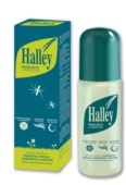 HALLEY REPELENTE DE INSECTOS 150ML.