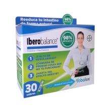 BAYER IBEROBALANCE (ANTES YOBALEX) 30 SOBRES