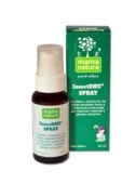 nsectdhu Repelente Natural Spray