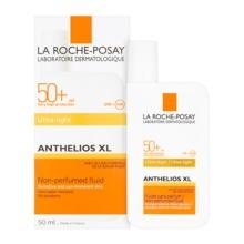 La Roche Posay Anthelios XL Fluido Sin perfume