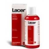 Lacer Coultorio 500ml