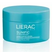 Lierac Sunific Aftersun Crema Nacarada Reconfortante