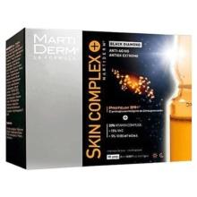 MARTIDEM SKIN COMPLEX BLACK DIAMOND 10 AMPOLLAS
