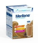 MERITENE BATIDO SABOR CAFÉ 15 SOBRES