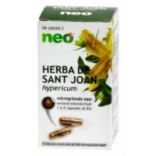 Neo Herba de Sant Joan / Hipérico Microgránulos