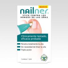 NAILNER ANTI HONGOS 4ml