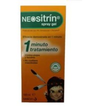 Sanofi Neositrin Spray gel 100ml