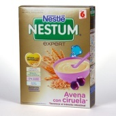 NESTLE NESTUM EXPERT AVENA CON CIRUELA 250g