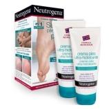 Neutrogena Duplo Crema Pies Ultra-Hidratante