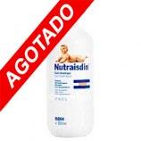 Nutraisdin Gel-Champú 500ml