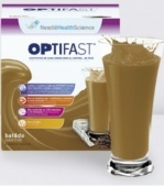 Optifast Batido Café Sobres