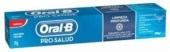 Oral-B Pasta Dental Pro-Expert Multi Protección White Luxe