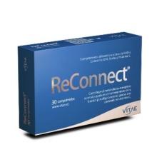 RECONNECT VITAE 30 COMPRIMIDOS