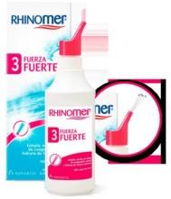 Rhinomer F3 Fuerza Fuerte