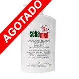 Sebamed Emulsion sin Jabon