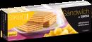 Siken Diet Sandwich de Queso