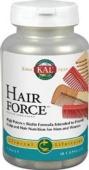 Solaray Hair Force con Biotina