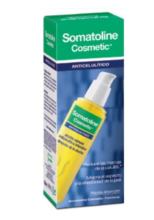 SOMATOLINE COSMETIC ACEITE SERUM ANTICELULÍTICO 125ML.