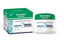 SOMATOLINE REDUCTOR GEL FRESCO 7 NOCHES ULTRA INTENSIVO 400ML