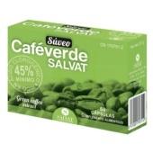 Suve4o Cafe Verde Salvat