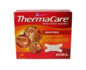 THERMACARE ADAPTABLE PARCHES TERMICOS 3U.