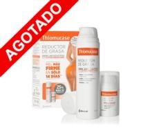 Thiomucase Kit Reductor De Grasa+Crema Anticelulituica