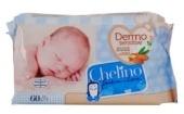 Toallitas Chelino Bebé
