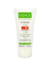 URIAGE HYSEAC SPF30 FLUIDO SOLAR 50ML