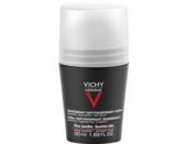 Vichy Homme Desodorante Anti-transpirante 48h Piel Sensible