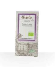 Aliviolas Bio tabletas