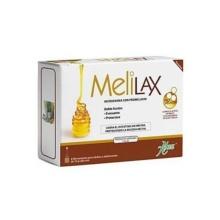 Aboca Melilax Adult 6 Microenemas