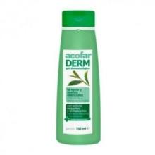 Acofarderm Gel Dermatológico Té Verde y Aceites Esenciales 750ml