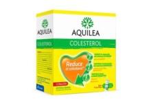 AQUILEA COLESTEROL 20 STICKS LÍQUIDOS SABOR FRUTOS ROJOS