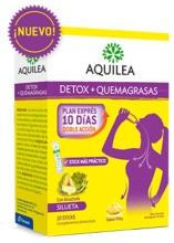Aquilea Detox Quemagrasas Alcachofa Sticks