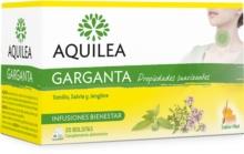 AQUILEA GARGANTA 20 BOLSITAS