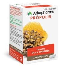 Arkopharma Própolis Tesoro de la Colmena 84 cápsulas