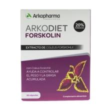 Arkopharma Arkodiet Forskolin 30 cápsulas