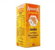 Arkovox Propolis Jarabe 150ml