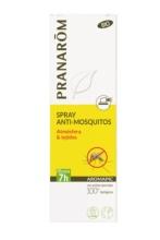 Aromapic Spray anti-mosquitos atmósfera & tejidos