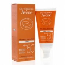 Avene Solar Spf50 Crema 50ML Avene