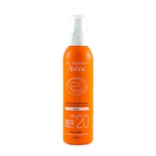 Avene Solar spray spf20+ 200ml