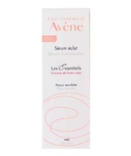 AVENE SÉRUM LUMINOSIDAD PIELES SENSIBLES EXTRACTO DE FRUTOS ROJOS 30ML