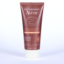 Avene gel satinado autobronceador 100ml