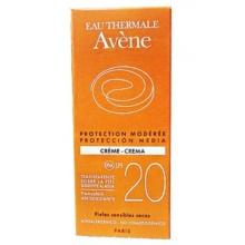 Avene Solar Spf20 Crema 50ML Avene 50ml