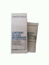 Axovital Contorno de Ojos 15 ml